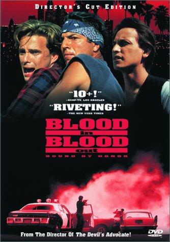 Blood in blood ut