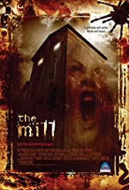 The Mill Poster