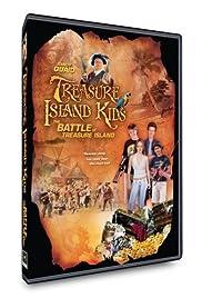 Treasure Island Kids: The Battle of Treasure Island(2006) Poster - Movie Forum, Cast, Reviews