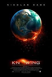 Knowing (2009) Hindi Dubbed [BRRip ]