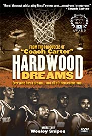 Hardwood Dreams Poster