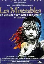 Les Miserables (Part I) Poster