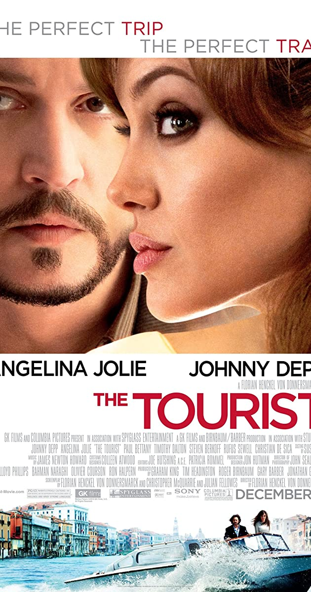 The Tourist Free Movie Online