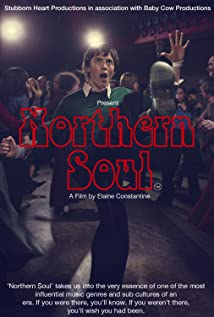Great looking new film about Northern Soul due soon
