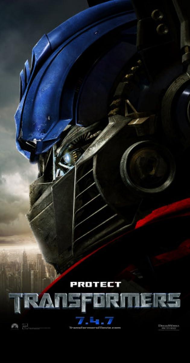 Transformers 5 Imdb