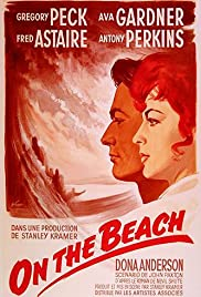 On the Beach(1959) Poster - Movie Forum, Cast, Reviews