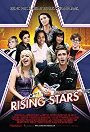 Rising Stars(2010) Poster - Movie Forum, Cast, Reviews