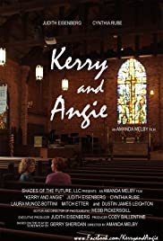 Kerry and Angie Poster