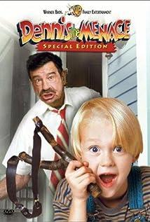 Dennis the Menace (1993) - IMDb  Dennis the Mena...