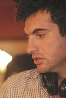 Oliver Blackburn Picture