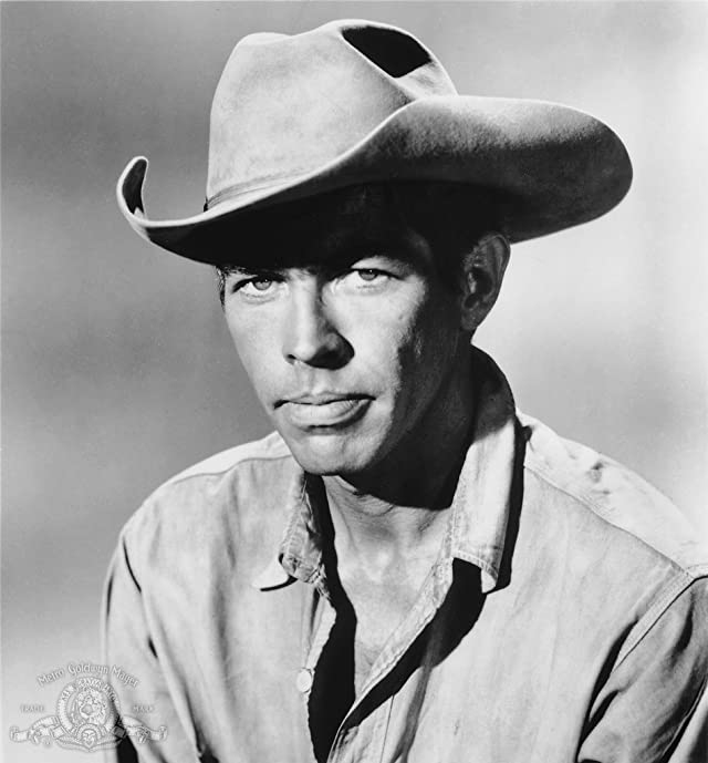 Still of James Coburn in The Magnificent Seven  1960 James Coburn Magnificent Seven