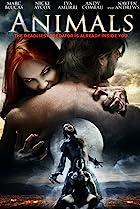 Animals (2008) Poster