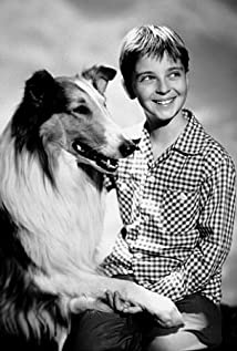 Tommy Rettig Picture