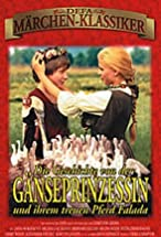 Primary image for Die Geschichte von der Gänseprinzessin und ihrem treuen Pferd Falada