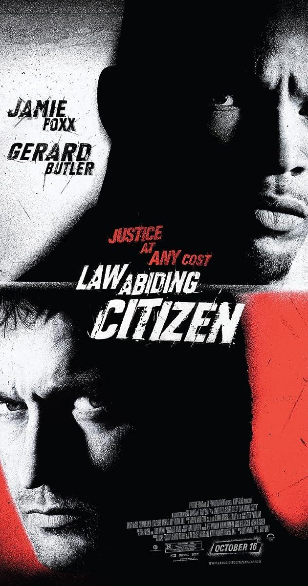 Law Abiding Citizen Fan Page