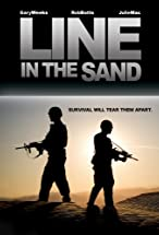 Primary image for A Line in the Sand