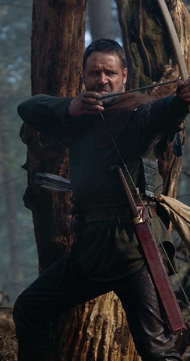 Robin Hood Imdb