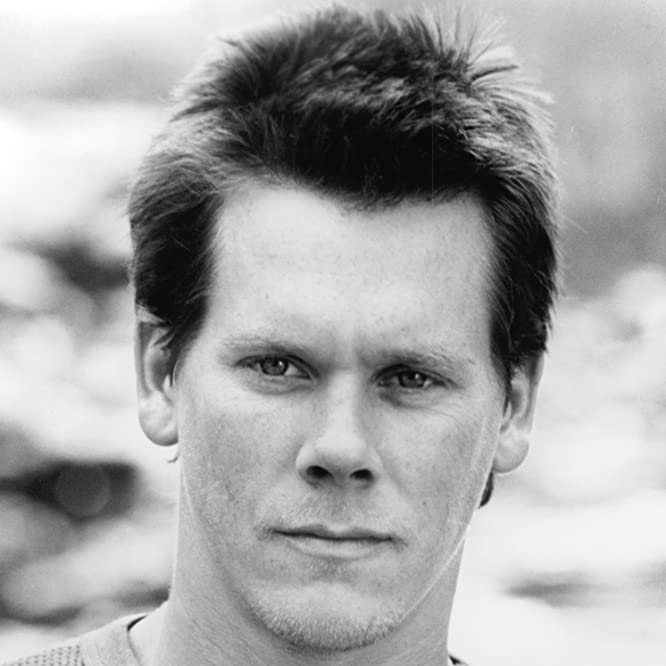 Kevin Bacon in The River Wild (1994)