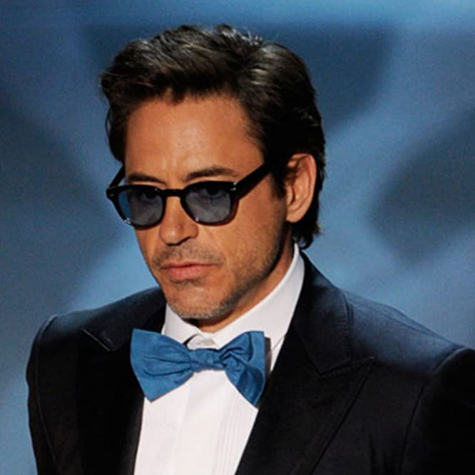 Robert Downey Jr. at an event for The 82nd Annual Academy Awards (2010)