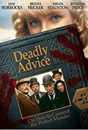 Deadly Advice (1994) Poster - Movie Forum, Cast, Reviews