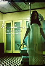 Remembrance (a Ghost Story)