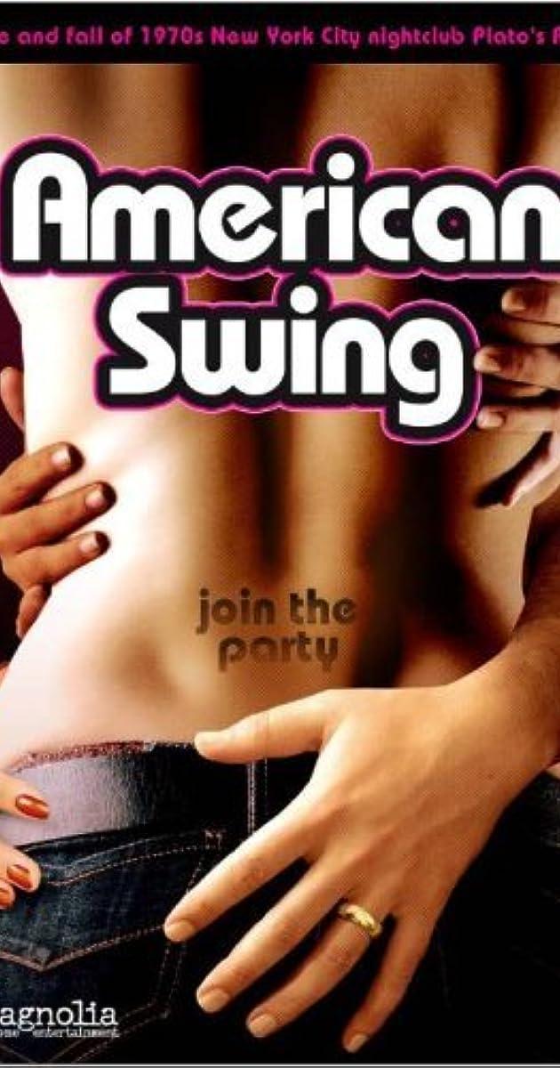 Swinger erotic movies