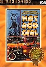 Hot Rod Girl