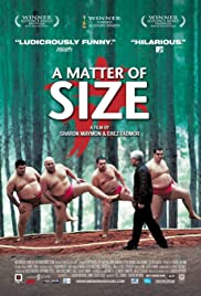 A Matter of Size (2009) Poster - Movie Forum, Cast, Reviews
