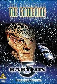 Babylon 5: The Gathering Poster
