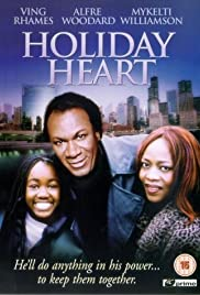 Holiday Heart Poster