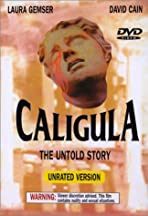 The Emperor Caligula: The Untold Story