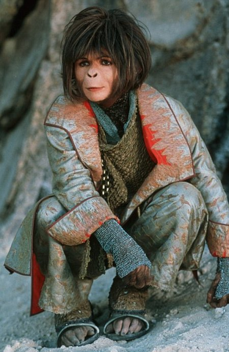 Pictures & Photos from Planet of the Apes (2001) - IMDb