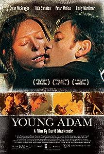 Young Adam Film