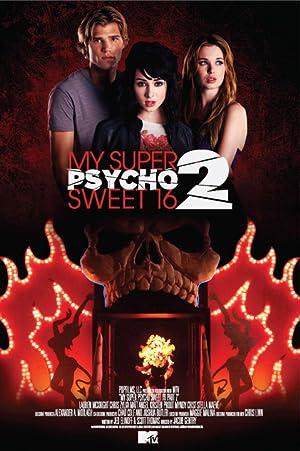 Permalink to Movie My Super Psycho Sweet 16: Part 2 (2010)