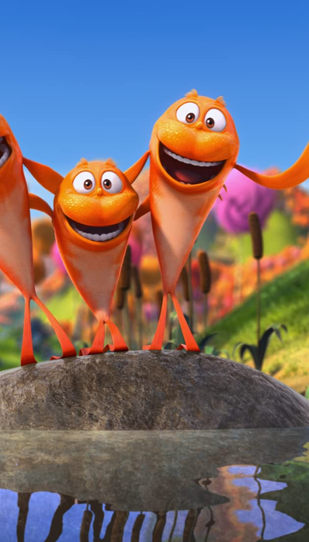 Pictures & Photos from The Lorax (2012) - IMDb