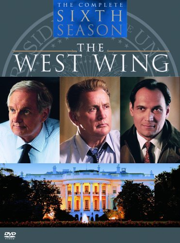 West Wing Serie