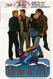 Kleine Haie Poster