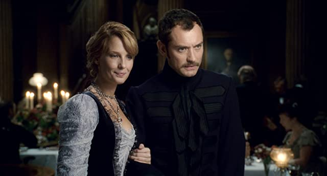 Pictures & Photos from Sherlock Holmes (2009) - IMDb