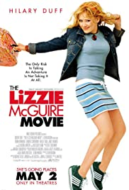 The Lizzie McGuire Movie (2003) - IMDb