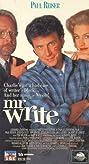 Mr. Write (1994) Poster
