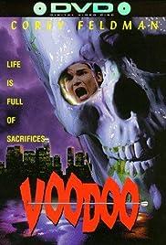 Voodoo(1995) Poster - Movie Forum, Cast, Reviews