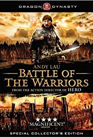 Battle of the Warriors(2006) Poster - Movie Forum, Cast, Reviews