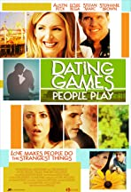 Dating Games People Play