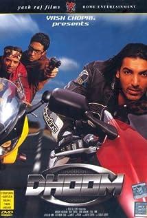 Dhoom 3 x movie - 1 8