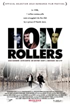 Holy Rollers (2010) Poster