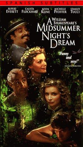 MIDSUMMER NIGHT'S DREAM, Anna Friel, Dominic West, 1999 ...Dominic West Midsummer Nights Dream