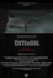 CUTEeGRL Poster