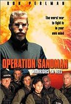 Primary image for Operation Sandman