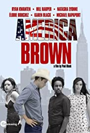 America Brown(2004) Poster - Movie Forum, Cast, Reviews