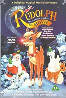 Rudolph the Red-Nosed Reindeer: The Movie (1998) - IMDb